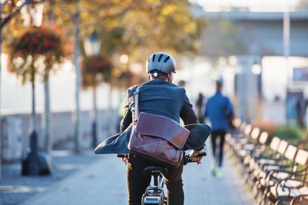 Solutions de mobilité sur Mobeelity