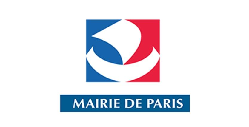 Mairie PARIS-min